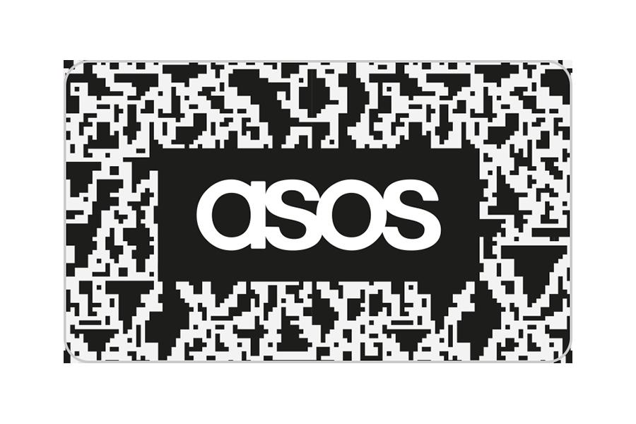 ASOS Digitale Geschenkkarte € 10