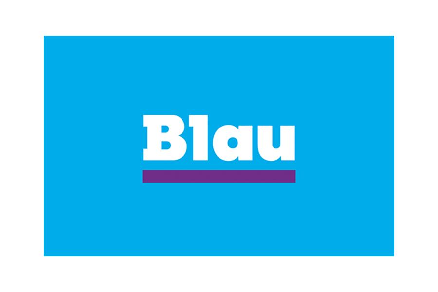 Blau Prepaid Guthaben € 15