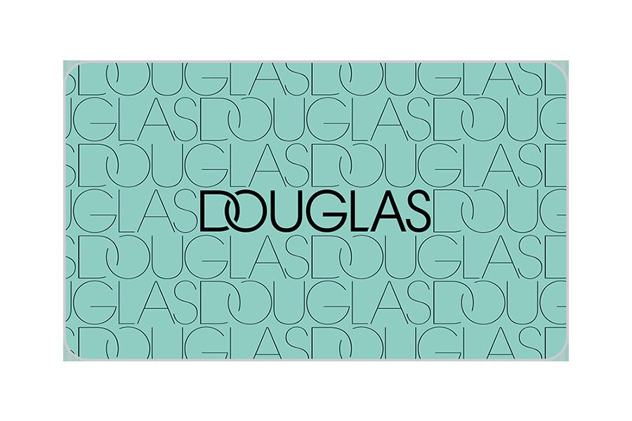 Douglas Digitale Geschenkkarte € 10