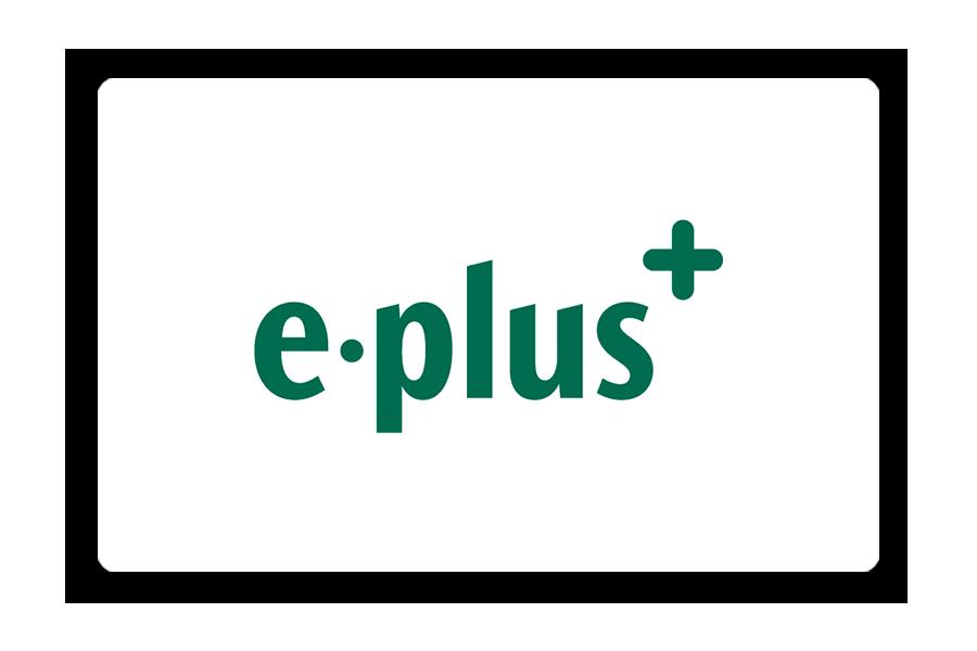 e-plus Prepaid Guthaben € 15