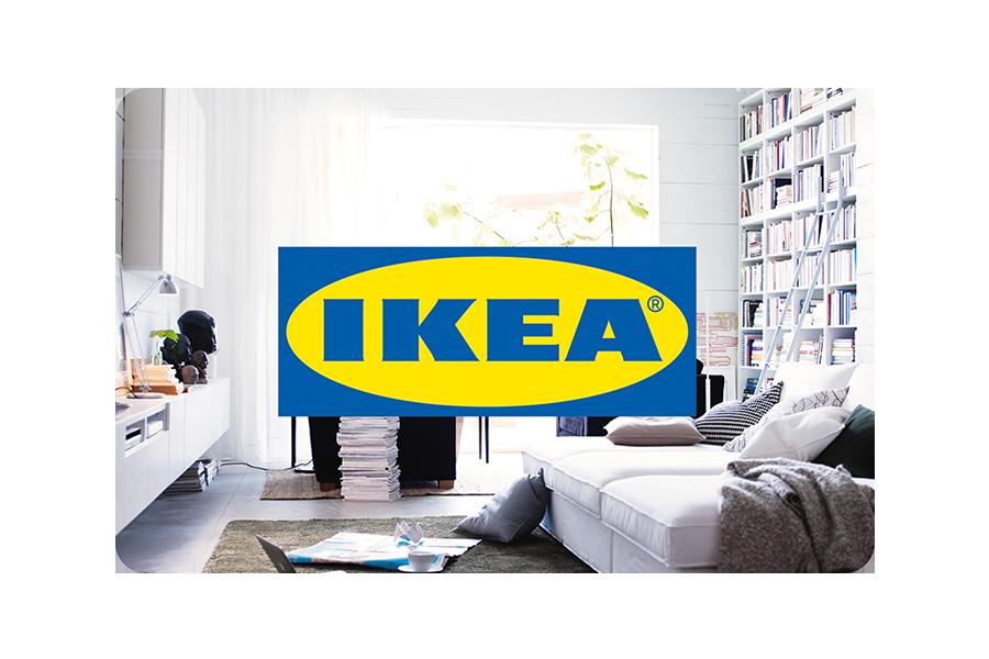 IKEA Digitale Geschenkkarte € 25 - 500
