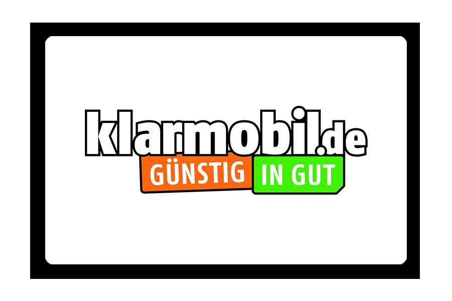 Klarmobil Prepaid Guthaben € 15
