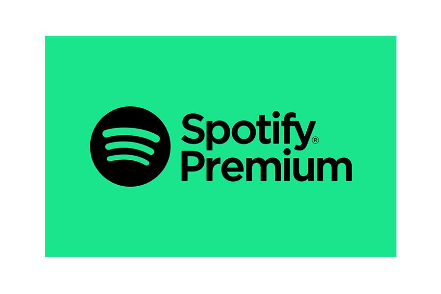Spotify Premium Gutschein 1 Monat